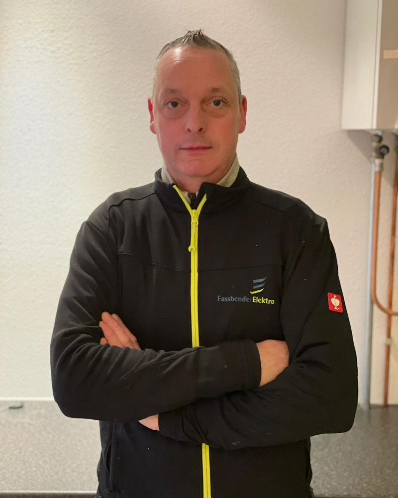 Martijn Fassbender